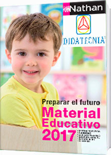 Nathan - Material Educativo 2017