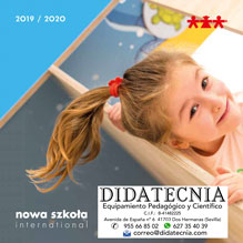 nowa szkola international 2019 / 2020